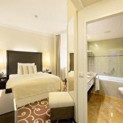 Отель Grand Bohemia 5* Улучшенный номер фото 5