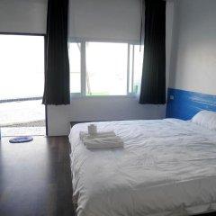 Отель Sarocha Villa 3* Стандартный номер с различными типами кроватей фото 2