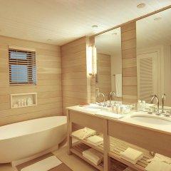 Отель LUX* Belle Mare 5* Полулюкс с различными типами кроватей фото 2