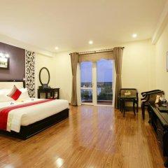 Hoian Sincerity Hotel & Spa 4* Стандартный номер с различными типами кроватей фото 9