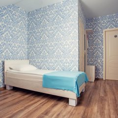 Гостиница La Belle Restoranno-Gostinichny Complex комната для гостей фото 12