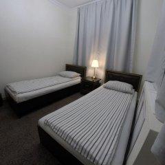 Гостиница Майкоп Сити Стандартный номер с 2 отдельными кроватями фото 2