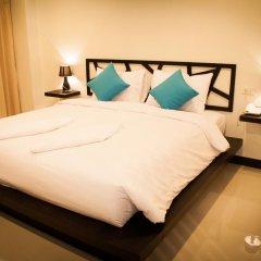 Отель Sleep Whale 3* Улучшенный номер фото 5