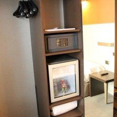 Hotel Soperga 3* Стандартный номер с различными типами кроватей фото 30