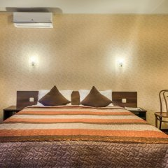 Hotel Zemaites 3* Стандартный номер с двуспальной кроватью фото 3