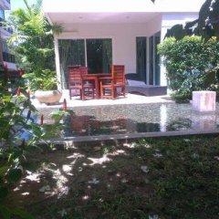 Отель Diamond Suite 2BR Apt in Thappraya Паттайя фото 4