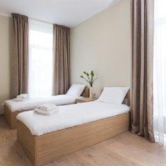 Отель Katrin Apartments Латвия, Юрмала - отзывы, цены и фото номеров - забронировать отель Katrin Apartments онлайн комната для гостей фото 2
