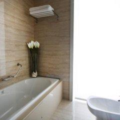Отель BessaHotel Boavista 4* Представительский номер разные типы кроватей