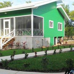 Отель Serenity Beach Cottages Гондурас, Остров Утила - отзывы, цены и фото номеров - забронировать отель Serenity Beach Cottages онлайн фото 3