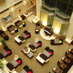 Отель Ginza Creston Токио интерьер отеля фото 2