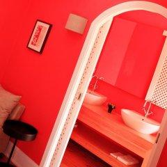 Отель Quinta da Palmeira - Country House Retreat & Spa 4* Полулюкс разные типы кроватей фото 3