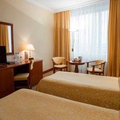 Гостиница Авалон 3* Стандартный номер с разными типами кроватей фото 12