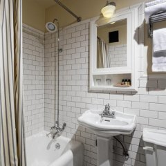 Hotel Normandie - Los Angeles 3* Стандартный номер с различными типами кроватей фото 4