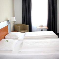 Отель Ghotel Nymphenburg 3* Улучшенный номер
