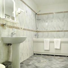 Отель Olevi Residents 3* Стандартный номер с двуспальной кроватью фото 5