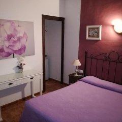 Отель Hostal Los Montes удобства в номере фото 2