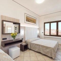 Hotel Bellavista Firenze 2* Стандартный номер с различными типами кроватей фото 5