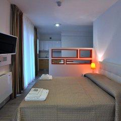 Отель BB Hotels Aparthotel Arcimboldi Италия, Милан - отзывы, цены и фото номеров - забронировать отель BB Hotels Aparthotel Arcimboldi онлайн комната для гостей фото 4