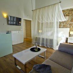 Villa Arce Hotel 3* Люкс с различными типами кроватей фото 6