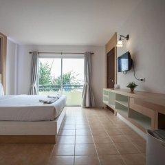 The Greenery Hotel 3* Стандартный номер с различными типами кроватей фото 3