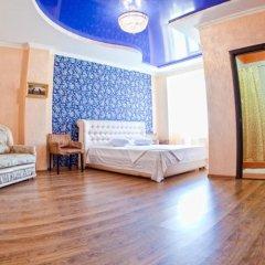 Гостиница Рай комната для гостей фото 10