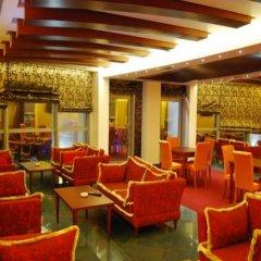 Отель Gjuta Hotel Албания, Тирана - отзывы, цены и фото номеров - забронировать отель Gjuta Hotel онлайн гостиничный бар