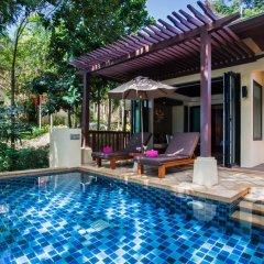 Отель Crown Lanta Resort & Spa 5* Вилла фото 9