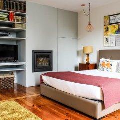 Отель Charm Garden 3* Апартаменты разные типы кроватей фото 25