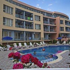 Апартаменты Anthoni Apartments парковка