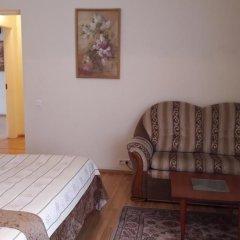 Отель Guesthouse Marija Литва, Вильнюс - отзывы, цены и фото номеров - забронировать отель Guesthouse Marija онлайн комната для гостей фото 5