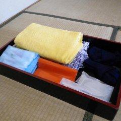 Отель Seiryu No Yado Kawachi Айдзувакамацу ванная фото 2