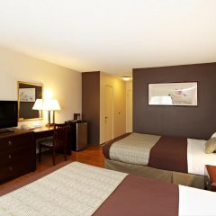 Отель Royal Pagoda Motel удобства в номере фото 2
