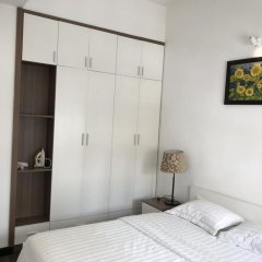 Апартаменты Pearl Service Apartment Студия с различными типами кроватей фото 2