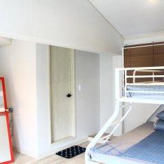 Plan A Hostel Стандартный номер с 2 отдельными кроватями фото 2