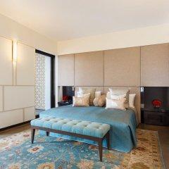 Отель The Lodhi 5* Стандартный номер с различными типами кроватей фото 12