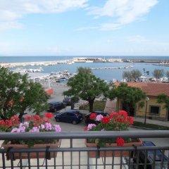 Hotel Il Porto 3* Номер категории Эконом фото 5