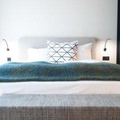 Отель PREMIER SUITES PLUS Antwerp 3* Номер Делюкс с различными типами кроватей фото 8