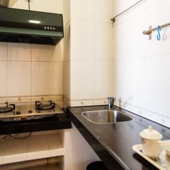 Апартаменты Shenzhen Grace Apartment в номере