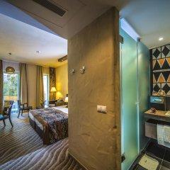 Отель Bambara Hotel Premium Венгрия, Силвашварад - отзывы, цены и фото номеров - забронировать отель Bambara Hotel Premium онлайн интерьер отеля