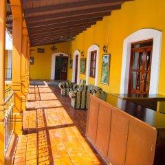 Hotel Antigua Comayagua фото 6