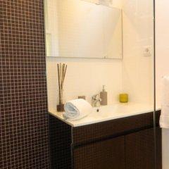 Апартаменты Enjoy Mouraria Apartments ванная фото 2