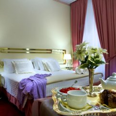 Best Western Hotel Mondial 4* Стандартный номер с 2 отдельными кроватями фото 2