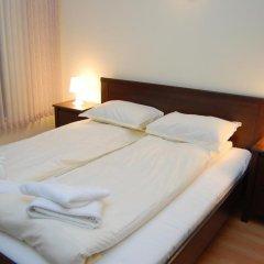 Апартаменты Elit Pamporovo Apartments Люкс с различными типами кроватей фото 6