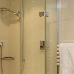 Отель Kraft Германия, Мюнхен - 1 отзыв об отеле, цены и фото номеров - забронировать отель Kraft онлайн ванная фото 6