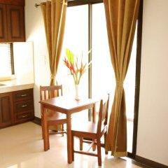Отель Chaweng Lakeview Condotel 3* Студия с различными типами кроватей фото 7