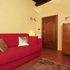 Отель Malva Италия, Рим - отзывы, цены и фото номеров - забронировать отель Malva онлайн комната для гостей фото 3