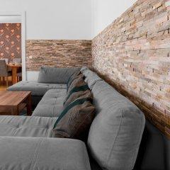 Отель Astra 1 Улучшенные апартаменты фото 26