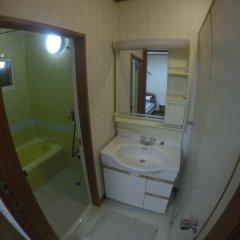 Отель Pension Grace Хакуба ванная фото 2