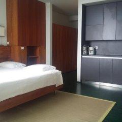 Отель ANC Experience Resort 3* Стандартный номер с различными типами кроватей фото 3