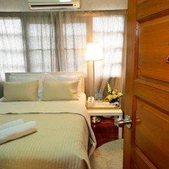 Отель Lost and Found Bed and Breakfast 2* Стандартный номер с различными типами кроватей фото 11